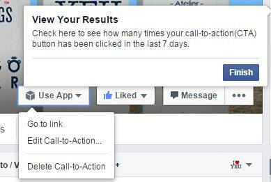 CallToActionButtonViewYourResults