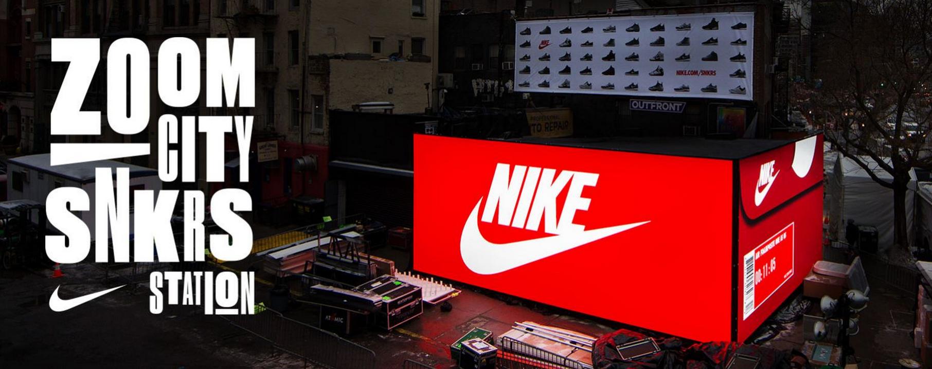 Nike's Hyperlapse On Instagram Gets Hyper Likes – solomozone