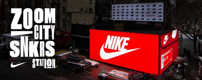 Nikesnkrsstn