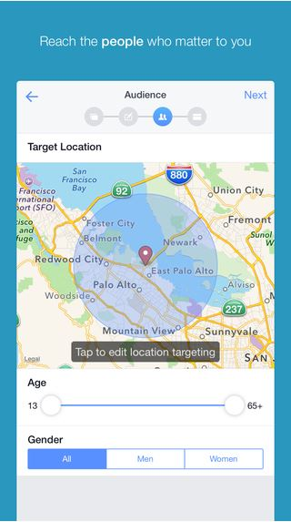 AdsManagerAppLocationTargeting