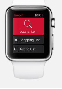 Targetwatchapp