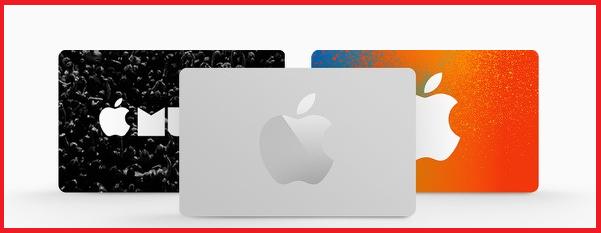 Applegiftcard