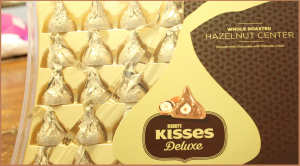 Kisseshazelnut