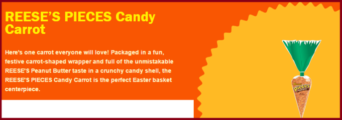 Candycarrot