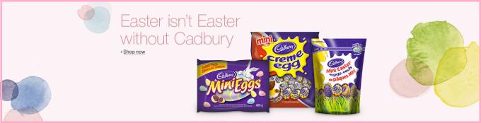 Eastercad