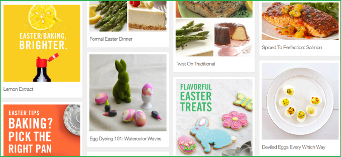 Eastertips,mccormick