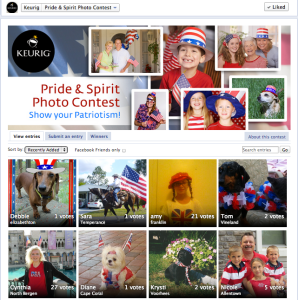 Keurig-July-4th-Photo-Contest